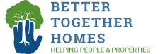 Better Together Homes